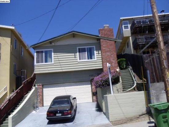 2525 Oliver Ave, Oakland, CA 94605