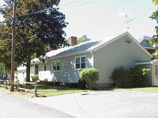 400 Pleasant St, Gardner, MA 01440