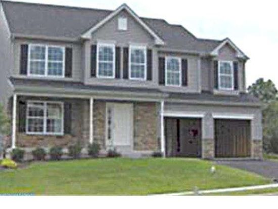 49 Rutherford Ct, Royersford, PA 19468