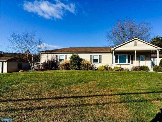 957 Kurtz Mill Rd, Mohnton, PA 19540