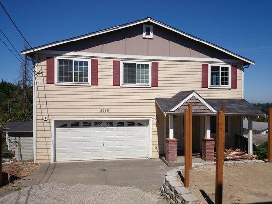 5640 31st Ave SW, Seattle, WA 98126