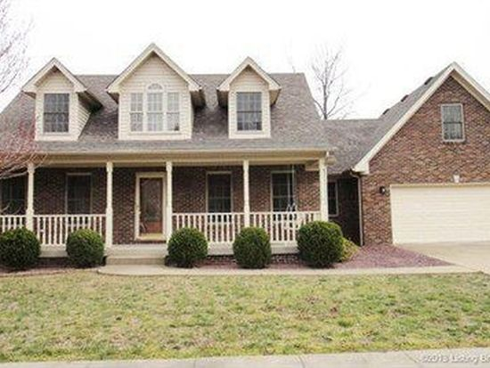 4210 Aberdeen Ct, New Albany, IN 47150