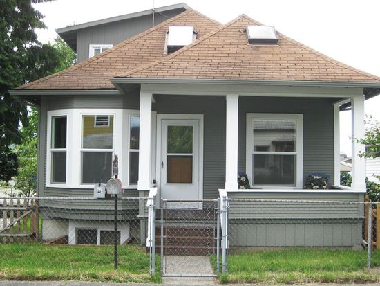 6449 Carleton Ave S, Seattle, WA 98108