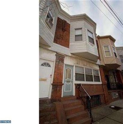 2432 S 20th St, Philadelphia, PA 19145