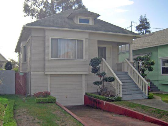 729 61st St, Oakland, CA 94609