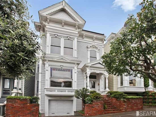 1815 Laguna St, San Francisco, CA 94115