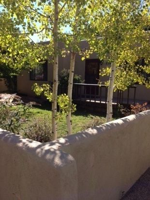 518 Calle Corvo, Santa Fe, NM 87501