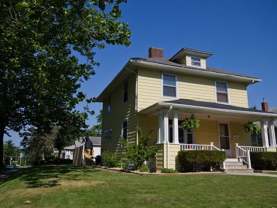 201 N Fellows Ave, Ottumwa, IA 52501