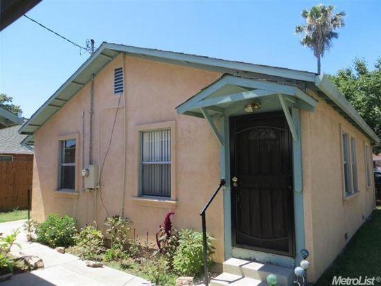 3509 N Hunter St, Stockton, CA 95204