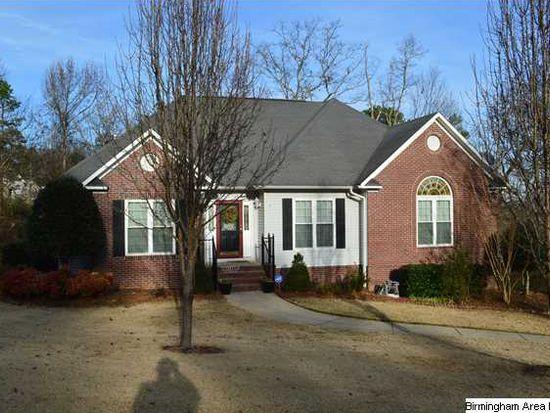 6814 Lexington Oaks Dr, Trussville, AL 35173