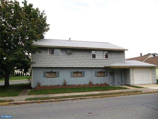 711 Miller St, Temple, PA 19560