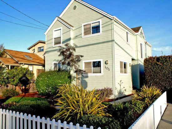404 California Ave, Santa Cruz, CA 95060