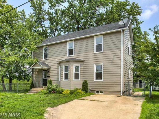5010 Emerson St, Hyattsville, MD 20781