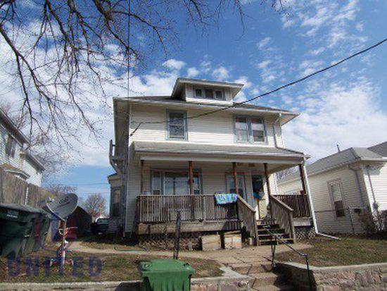 1119 Oak St, Sioux City, IA 51105