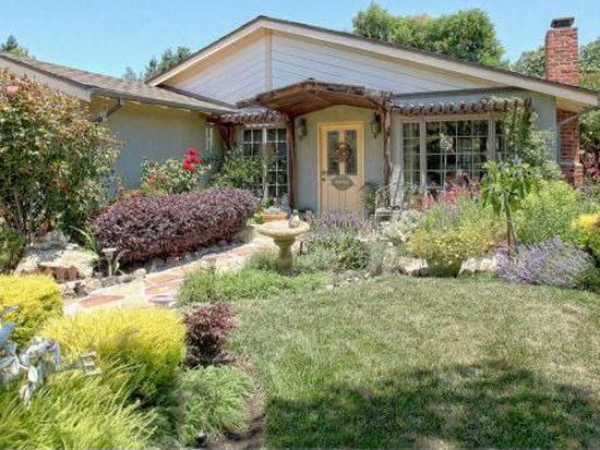 3071 Bryant St, Palo Alto, CA 94306