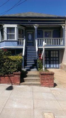 636 Girard St, San Francisco, CA 94134