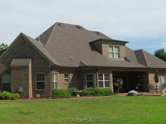 519 Walnut Rd, Sardis, MS 38666
