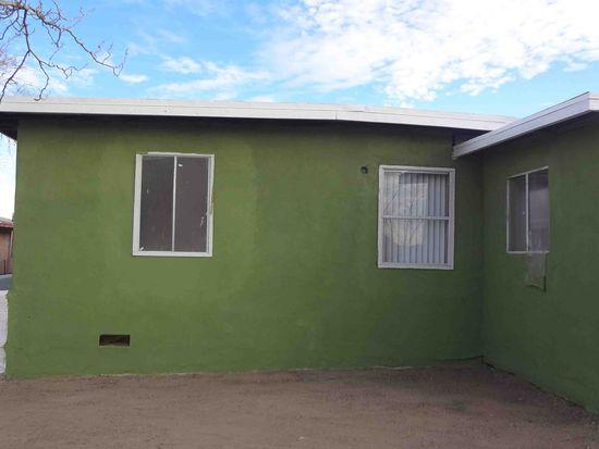 210 W Williams St, Barstow, CA 92311