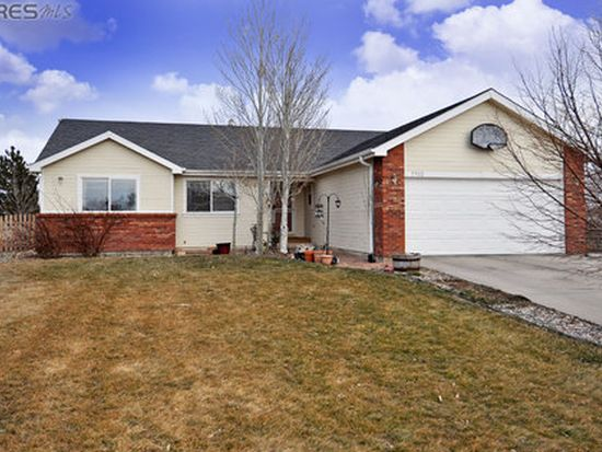 7702 Kit Fox Dr, Wellington, CO 80549