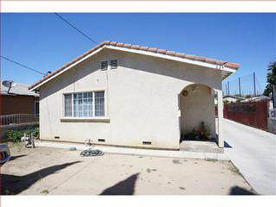 234 S 33rd St, San Jose, CA 95116