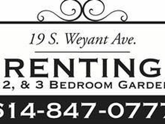 25 S Weyant Ave APT C, Columbus, OH 43213