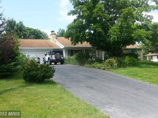 11936 Mentzer Gap Rd, Waynesboro, PA 17268