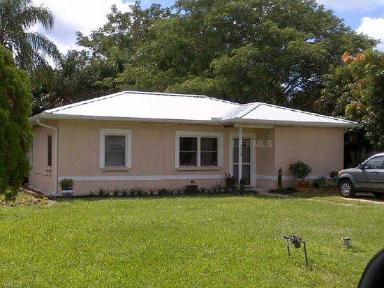 3310 Williamsburg St, Sarasota, FL 34231