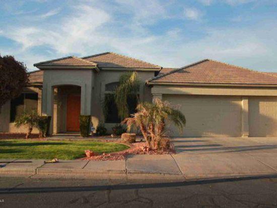 6530 W Chester Rd, Glendale, AZ 85310
