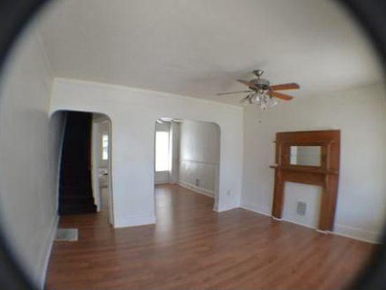 920 Clayton Ave, York, PA 17401