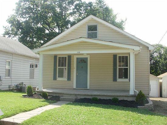 1133 Hall St, Saint Charles, MO 63301