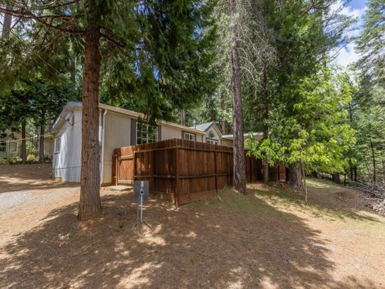 5401 Wooded Glen Dr, Grizzly Flats, CA 95636
