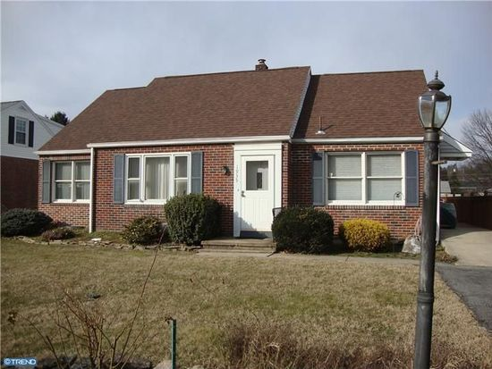 1935 Reading Blvd, West Lawn, PA 19609