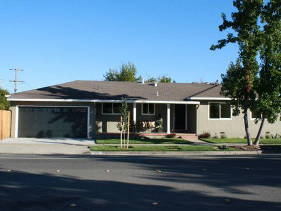 2478 Massachusetts Ave, Redwood City, CA 94061