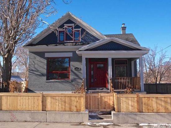 375 N 300 W, Salt Lake City, UT 84103