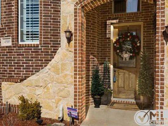 4505 Lakeside Hollow St, Roanoke, TX 76262