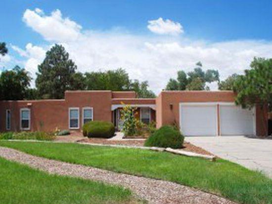 3128 La Mancha Pl NW, Albuquerque, NM 87104