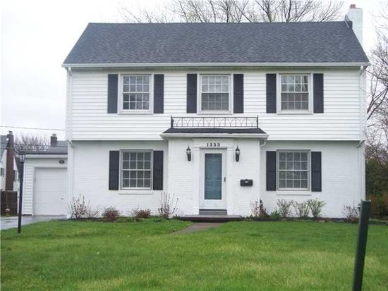 1333 Highland Rd, Sharon, PA 16146