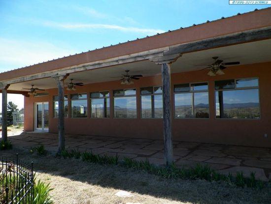 550 Spur Dr, Silver City, NM 88061