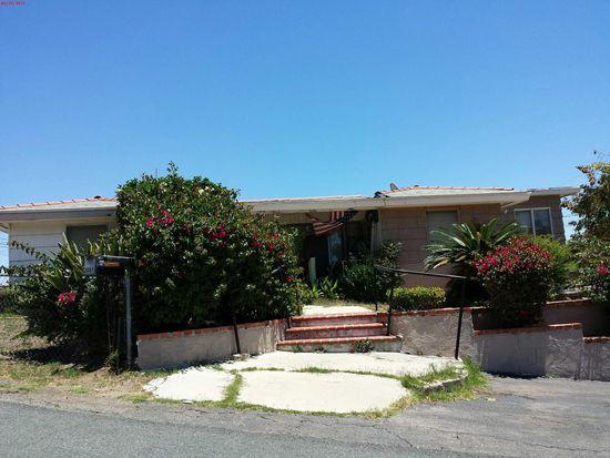 2687 Littleton Rd, El Cajon, CA 92020