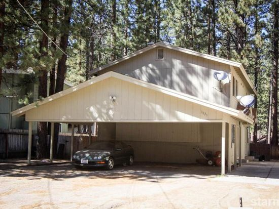 3625 Larch Ave, South Lake Tahoe, CA 96150