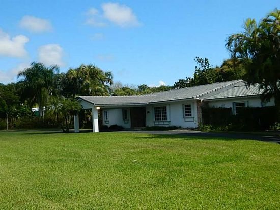 14721 SW 67th Ave, Palmetto Bay, FL 33158