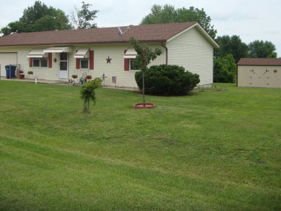 195 Spalding Rd, Holts Summit, MO 65043
