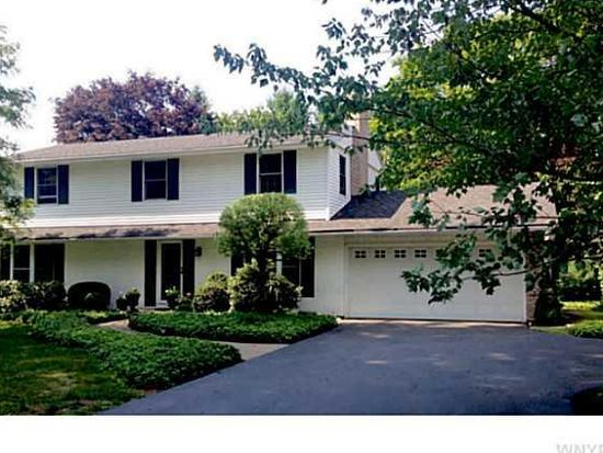 1206 Carriage Dr, East Aurora, NY 14052