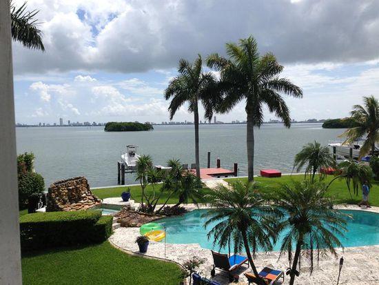 5925 N Bayshore Dr, Miami, FL 33137