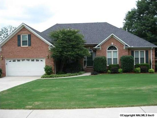 3315 Valley Forge Rd SW, Decatur, AL 35603