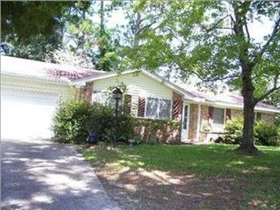 5666 William And Mary St, Mobile, AL 36608