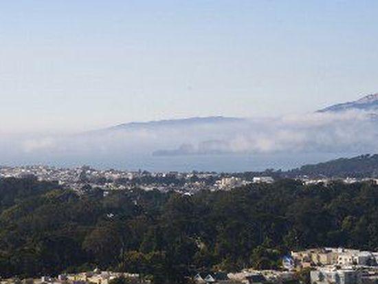 445 Upper Ter APT 7, San Francisco, CA 94117