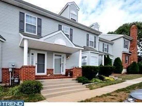 2203 Grant Ct, Norristown, PA 19403