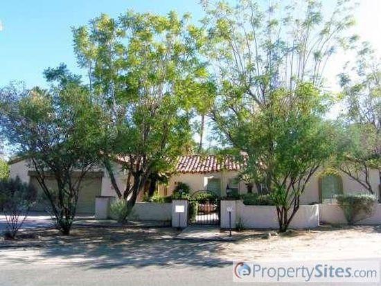 535 E Via Colusa, Palm Springs, CA 92262