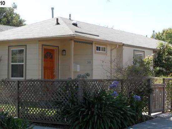 1406 Stannage Ave, Berkeley, CA 94702